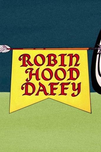 Daffy des bois