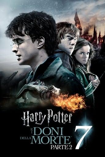 Watch Harry Potter e i Doni della Morte - Parte 2 Full Movie Online Free HD 4K