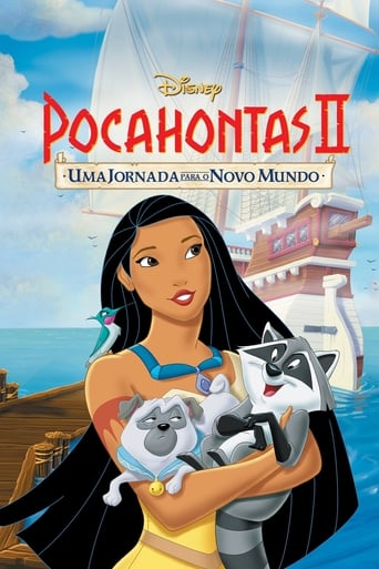 Pocahontas 2 - Viagem a Um Novo Mundo