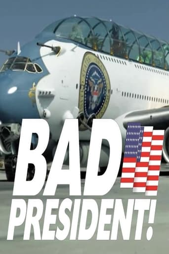 Bad President - All My Sh*t