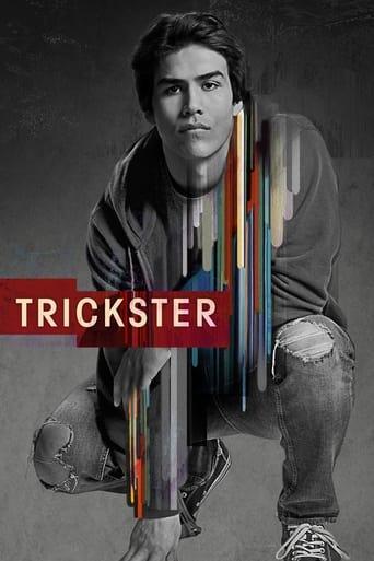 Temporada 1 de Trickster (2020)