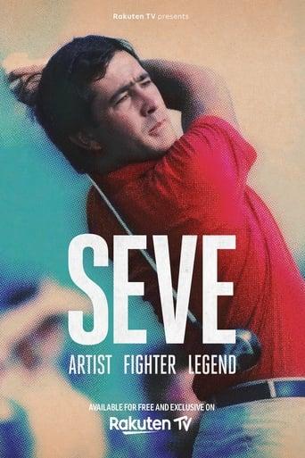 SEVE - Artist, Fighter, Legend