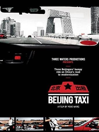 Watch Beijing Taxi Online