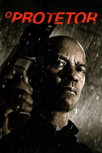 The Equalizer - Sem Misericórdia