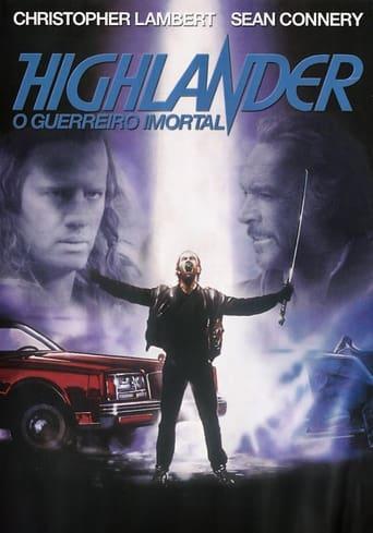 Highlander: Duelo Imortal