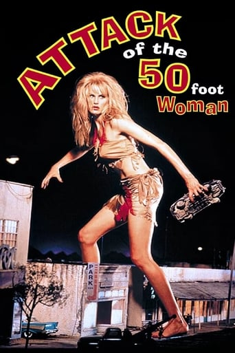 Attack of the 50 Ft. Woman