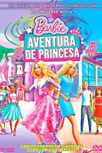 Barbie: Aventura de Princesas