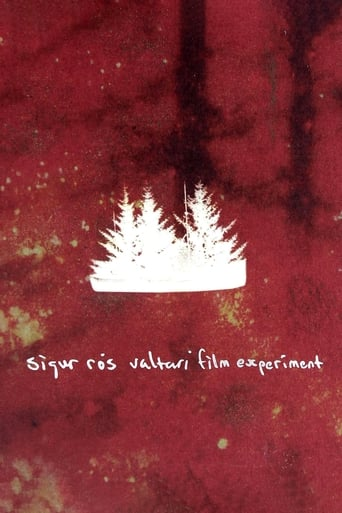 Sigur Rós: Valtari Film Experiment