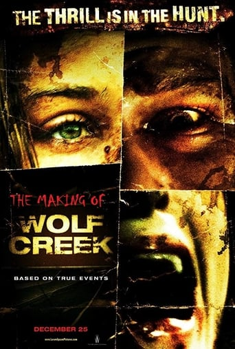 The Making of 'Wolf Creek'