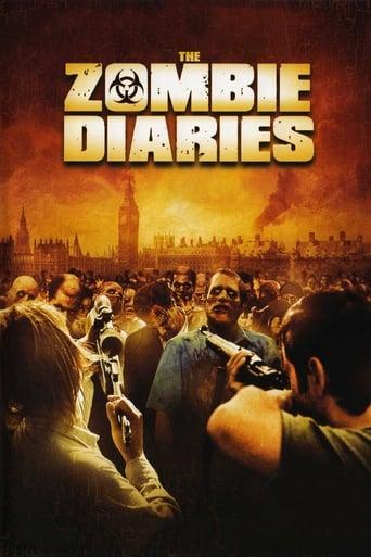 The Zombie Diaries (journal d'un zombie)