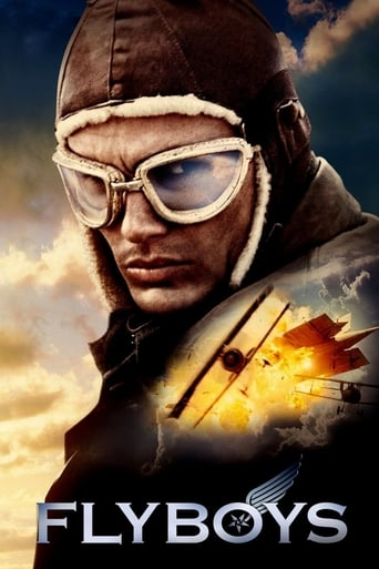 Watch FlyboysFull Movie Free 4K