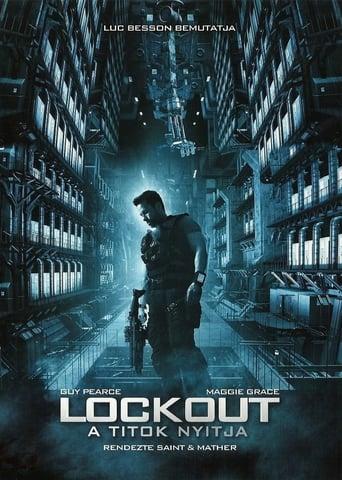 Lockout - A titok nyitja