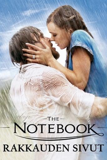 The Notebook - Rakkauden sivut