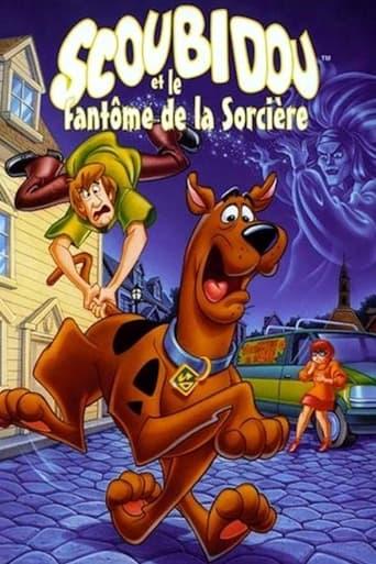 Scooby-Doo ! et le fantôme de la sorcière