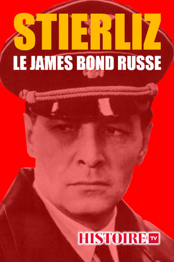Stierlitz, le James Bond russe