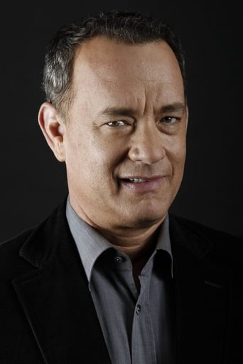 Tom Hanks Biography
