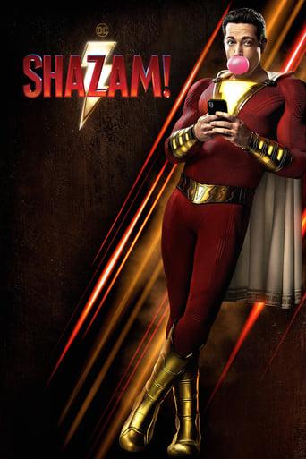 Watch Shazam!Full Movie Free 4K