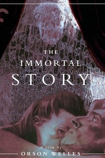 Une histoire immortelle