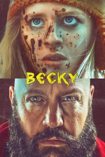 Watch Becky Full Movie Online Free HD 4K