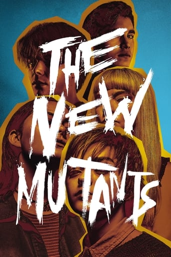 The New Mutants Movie Free 4K