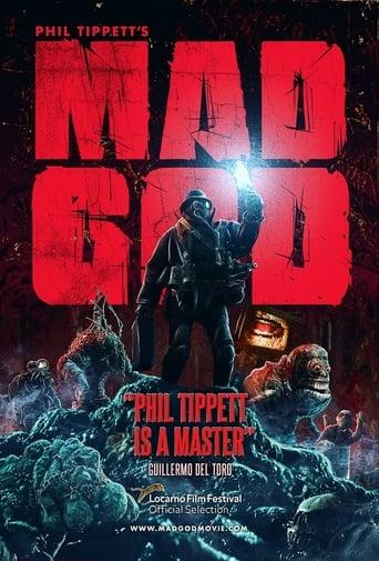 Mad God