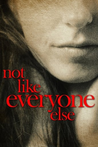 Not Like Everyone Else