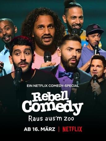 RebellComedy: Raus Aus'm Zoo