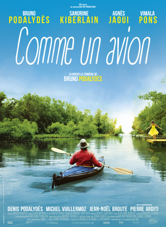 Comme Un Avion Streaming : comme, avion, streaming, COMME, AVION, STREAMING, COMPLET