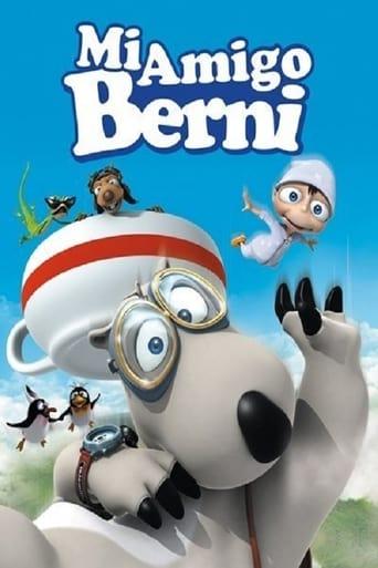 Mi amigo Bernie