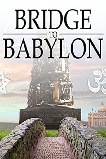 Bridge to Babylon - Rome, Ecumenism & The Bible