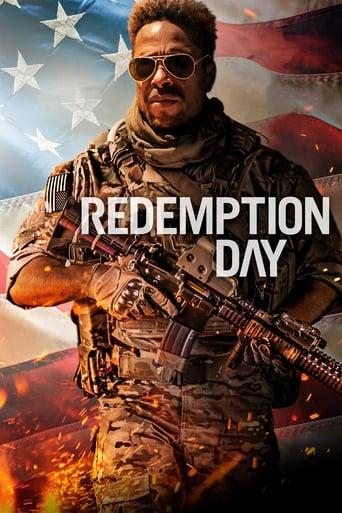 Watch Redemption Day Full Movie Online Free HD 4K