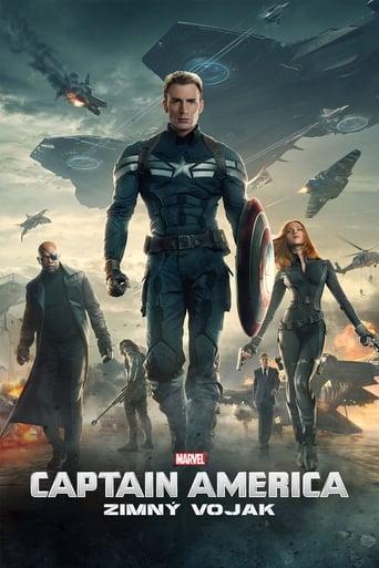Captain America: Zimný vojak