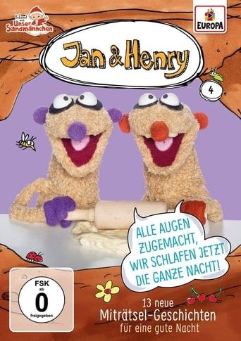 Jan & Henry
