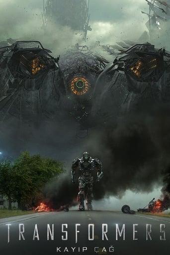 Transformers 4 : Kayıp Çağ