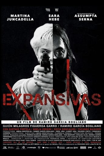 Expansivas
