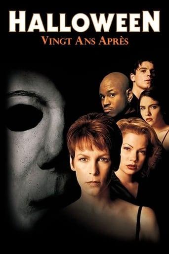 Halloween, 20 ans après