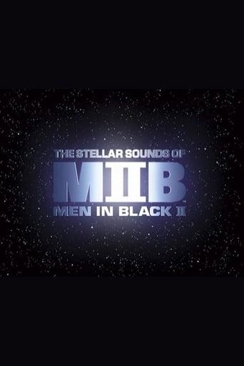Squish, Splat, Sploosh: The Stellar Sounds of 'Men in Black II'