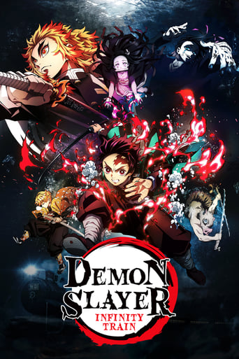Watch Demon Slayer the Movie: Mugen TrainFull Movie Free 4K
