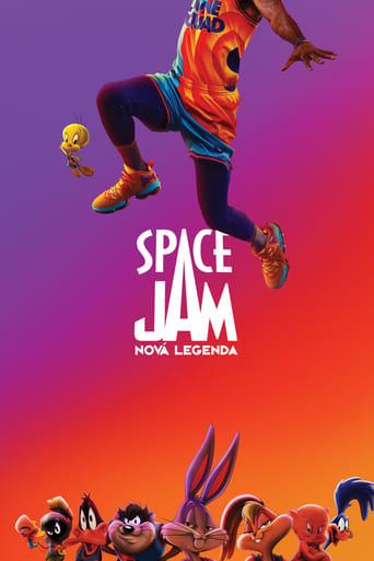 Space Jam: Nová legenda