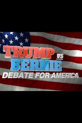Trump vs. Bernie: Debate for America