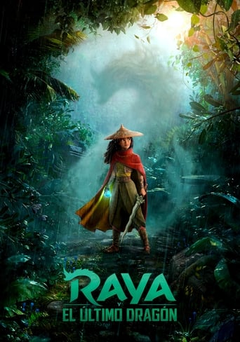 Watch Raya y el último dragón Full Movie Online Free HD 4K