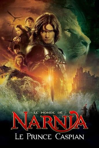 Le Monde de Narnia: Le Prince caspian