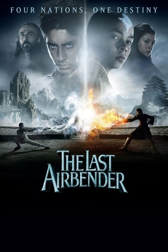 The Last Airbender: Origins of the Avatar