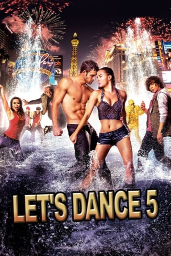 Let's Dance 5