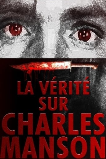 La Vérité sur Charles Manson