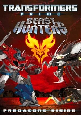 Transformers Prime Beast Hunters : Predacons Rising