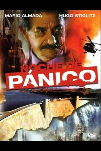 Noche de pánico