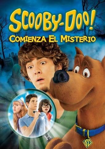 Scooby-Doo: Comienza el misterio