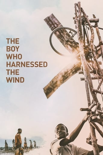 Watch The Boy Who Harnessed the Wind Online