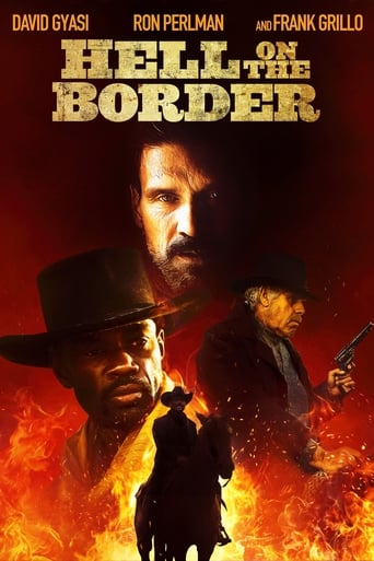 Watch Hell on the BorderFull Movie Free 4K